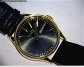 NIXON Gent's Wristwatch THE SENTRY SS NEVER BE LATE